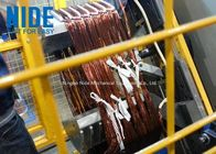 Automatic large Pump Motor Coil Winding Machine