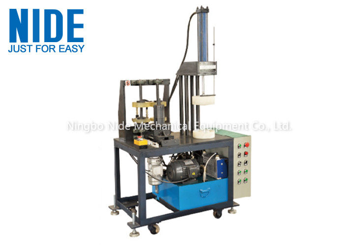 Winding Final Wire Forming Machine Weight 500kg For New Energy Motor Stator