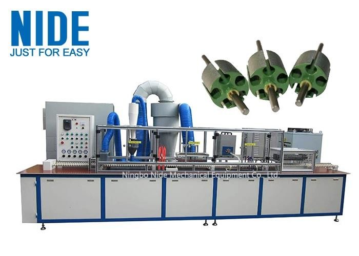 Powder Electrostatic Coating Machine