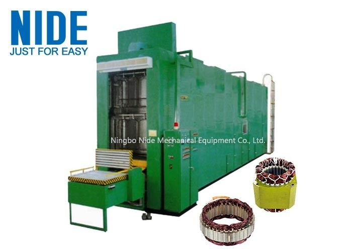 32 position Trickle Impregnation Machine / Automatic stator varnish machine